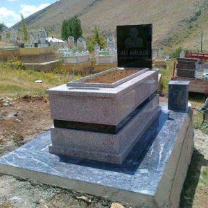 Kırıkkale Granit Mezar Modelleri