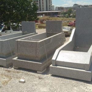 Şırnak Granit Mezar Modelleri