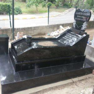 Iğdır Granit Mezar Modelleri