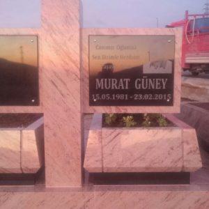 Adana Granit Mezar Modelleri