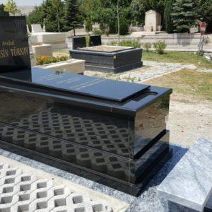 Artvin Granit Mezar Modelleri