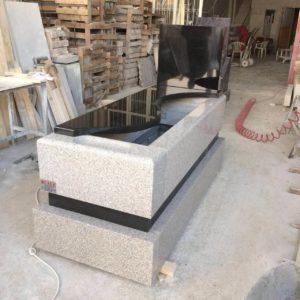 Ankara Granit Mezar Modelleri
