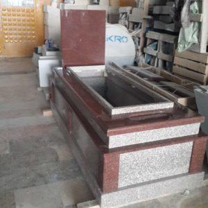 Beypazarı Granit Mezar Modelleri