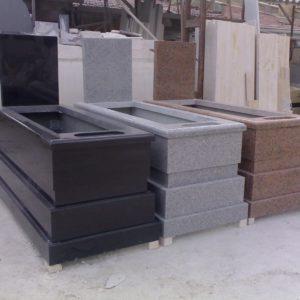 Çamlıdere Granit Mezar Modelleri