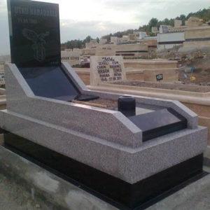 Elmadağ Granit Mezar Modelleri