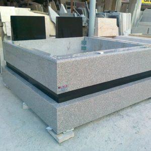 Gölbaşı Granit Mezar Modelleri