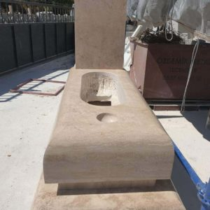 Altındağ Tek Parça Blok Mezar