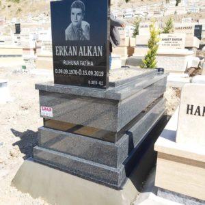 Kırşehir Yerli Granit Mezar Modelleri
