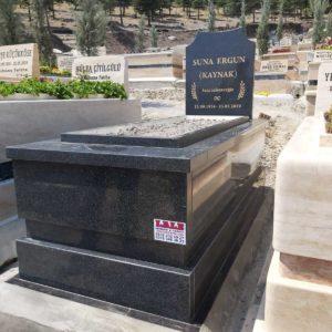 Konya Yerli Granit Mezar Modelleri