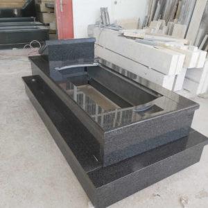 Ortaköy Yerli Granit Mezar Modelleri