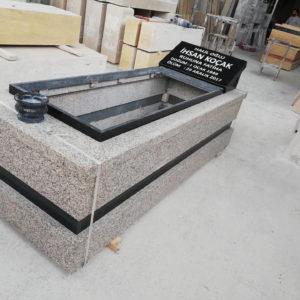 Beypazarı Yerli Granit Mezar Modelleri