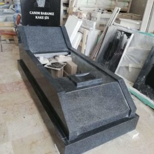 Elmadağ Yerli Granit Mezar Modelleri