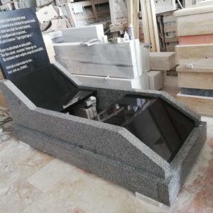 Güdül Yerli Granit Mezar Modelleri