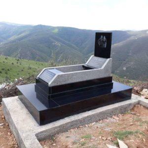 Keçiören Yerli Granit Mezar Modelleri