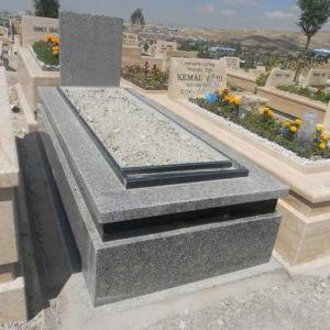 Polatlı Yerli Granit Mezar Modelleri