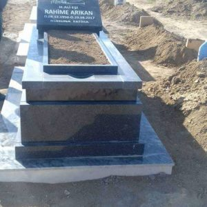 Sivrihisar Yerli Granit Mezar Modelleri
