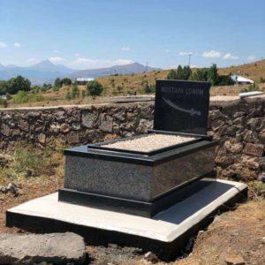 Adana Yerli Granit Mezar Modelleri