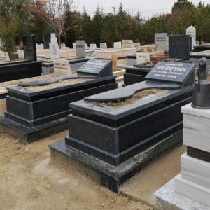 Bilecik Yerli Granit Mezar Modelleri