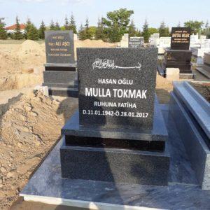 Bitlis Yerli Granit Mezar Modelleri