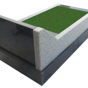 Çanakkale Yerli Granit Mezar Modelleri