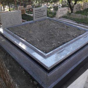 Çankırı Yerli Granit Mezar Modelleri