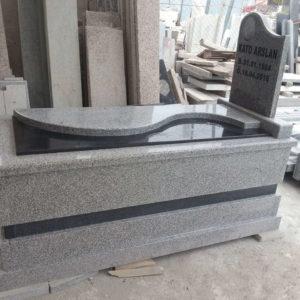 Mersin Yerli Granit Mezar Modelleri