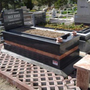 İstanbul Yerli Granit Mezar Modelleri