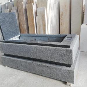 Kastamonu Yerli Granit Mezar Modelleri