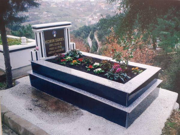 Ankara Granit Mezar Taşı