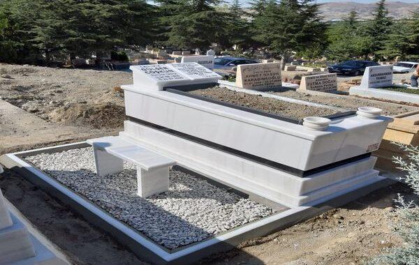 Ankara Mezar Çeşitleri